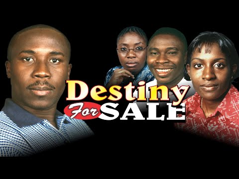 DESTINY FOR SALE || By EVOM Films Inc. || Written & Directed by 'Shola Mike Agboola
