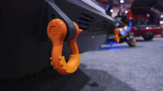 2019 Philadelphia Auto show professional video