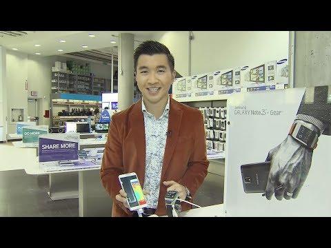 2014 Consumer Electronics Show tech trends – CityNews (Winston Sih)