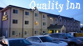 Bristol (VA) United States  city pictures gallery : Hotel Tour: Quality Inn Bristol VA