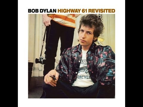 bob dylan highway 61 revisited album talk