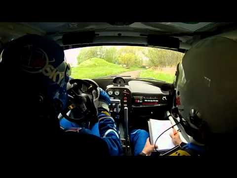 Habaj / Wos Onboard Fiat Seicento Kit Car