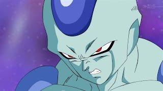 Goku vs. Frost  Dragon Ball Super  Episode 33 Full HD