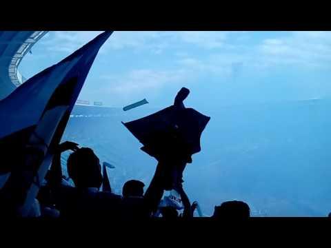 Hinchada De Belgrano cuando fui vs Talleres - Los Piratas Celestes de Alberdi - Belgrano