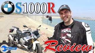 3. 2017 BMW S1000R complete review! (same as 2018)