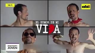 """""""El humor de mi vida"""": risas en el teatro"""
