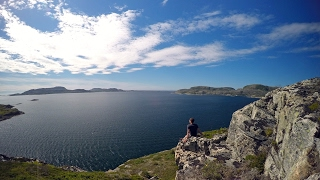 Norwegenurlaub Åfjord Lauvstrand 2016