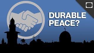 Israeli-palestinian Conflict - 2014 Ceasefires