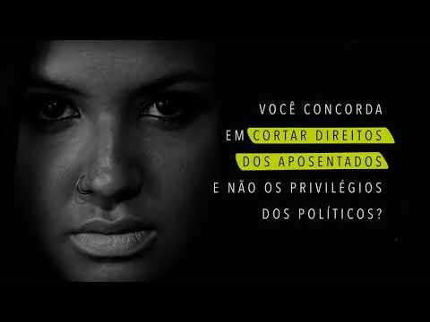 Campanha FONACATE - Por um fut...