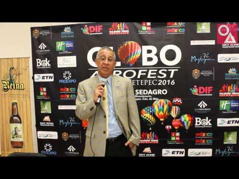 GloboAeroFest 2016