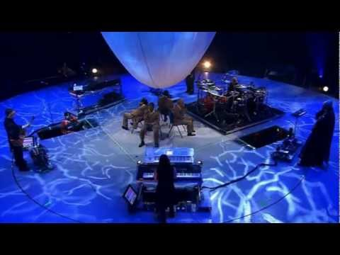 Peter Gabriel ft. The Blind Boys of Alabama - Sky Blue (Growing Up Live)