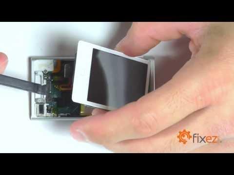 Comment Restaurer Son Ipod Nano