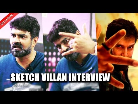 You Will See North Madras Vikram In ..