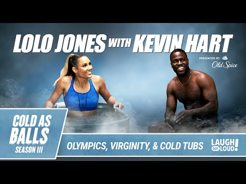 Lolo Jones Can't Be Touched | Cold as Balls Season 3 | Laugh Out Loud Network