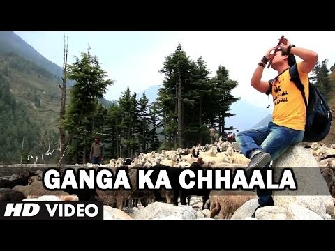 Ganga Ka Chhaala Full Video Song | Latest Garhwali Album Khudeni Na Rayee