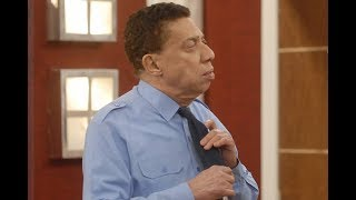 morreu, na manhã desta quinta-feira (17), aos 78 anos, o ator Paulo Silvino, que lutava contra um câncer no estômago. Segundo...