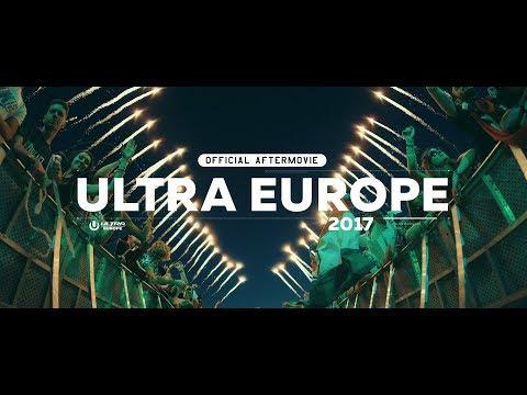 ULТRА ЕURОРЕ 2017 (Оffiсiаl 4К Аfтеrмоviе) - DomaVideo.Ru