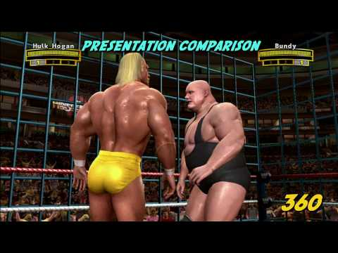 wwe legends of wrestlemania xbox 360 review
