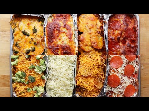 Meal Prep Potato Bake • Tasty