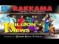 Rakkama   Stylez Unit   Black Kaalai   Mr Ant   V-Don   Tamil Club Song   Official Music Video   4K