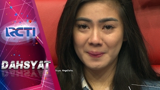 Video Felly Nangis Break Sama Hito [DahSyat] [31 Jan 2017] MP3, 3GP, MP4, WEBM, AVI, FLV April 2019