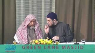 Ties of Kinship&Question&Answer Session - Sheikh Salih As-Sadlan