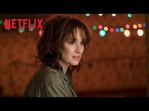 Stranger Things | Bande-annonce VOSTFR | Netflix France