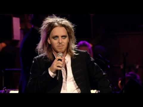 God - Taken from Tim Minchin and The Heritage Orchestra (Live at the Royal Albert Hall), available from: UK & Europe shop: http://www.timminchin.com/merchandise/eu...