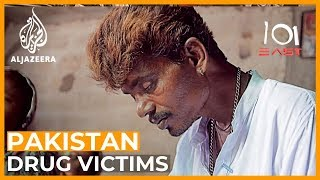 101 East - Drugged up Pakistan With more than six million drug users and rising, can Pakistan win its fight against the billion-dollar narcotics trade? The U...