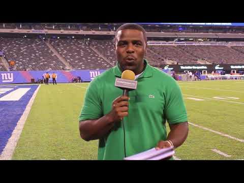 FBGP's 4 Downs with The Czar - Giants-Browns Preseason Recap