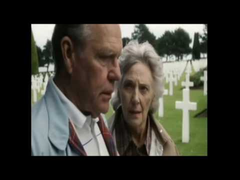 Saving Private Ryan Ending Scene