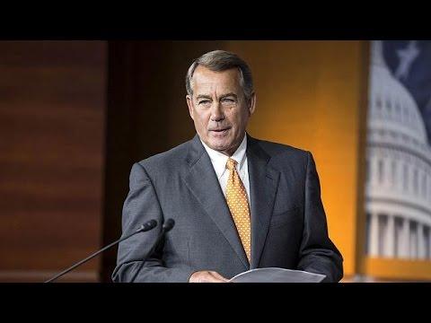 ΗΠΑ: Παραιτείται από το Κογκρέσο ο Τζον Μπένερ