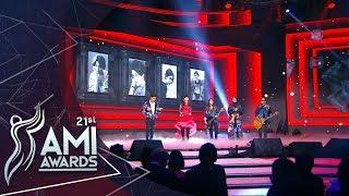 "Video Kotak, Ita Purnamasari, Cakra Khan ""Bintang Kehidupan Medley Song"" | AMI AWARDS 2018 MP3, 3GP, MP4, WEBM, AVI, FLV November 2018"
