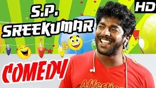 Video SP Sreekumar Comedy Scenes | Vol 1 | Innocent | Nivin Pauly | Jayaram |Malayalam Movie Comedy Scenes MP3, 3GP, MP4, WEBM, AVI, FLV Oktober 2018