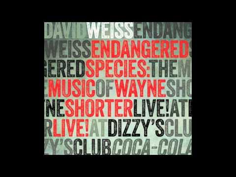 David Weiss - Nellie Bly (Wayne Shorter)