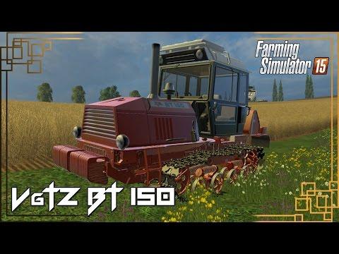 BT-150 Farming 15 v1.0