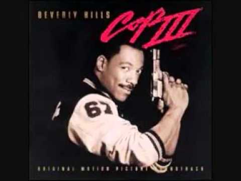 Axel F - Beverly Hills Cop