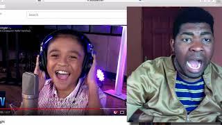 Video VOCAL COACH Reacts To FLASHLIGHT part 2 TNT BOYS MP3, 3GP, MP4, WEBM, AVI, FLV Agustus 2018