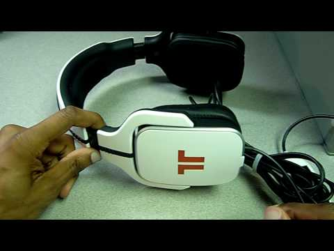 ax720 - http://reflectzyn.com/ My complete HD Video Review (720p) of the Tritton AX 720 Gaming Headset! This is the mid-grade model from Tritton Technologies. It is ...