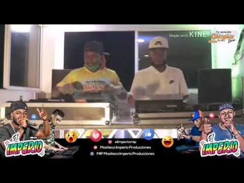 LA LÍNEA - PYTU EL ELEGIDO / IMPERIO /CONCIERTO DE REDES EN VIVO