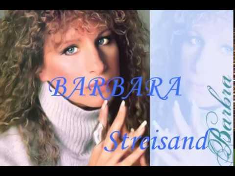 , title : 'Barbra Streisand   Woman in Love'