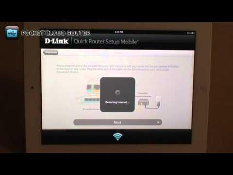 D-Link DIR-506L Shareport