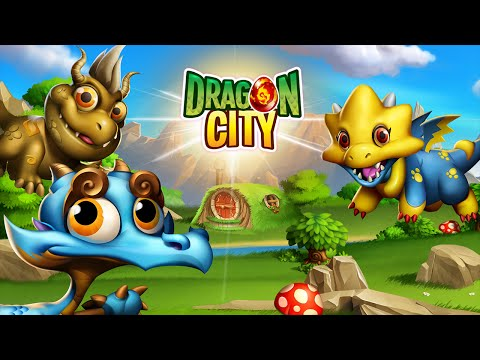Video of Dragon City