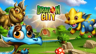 Dragon City YouTube video