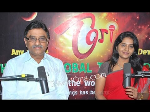 TORI Live Show with Dr AV Gurava Reddy | Sunshine Hospital