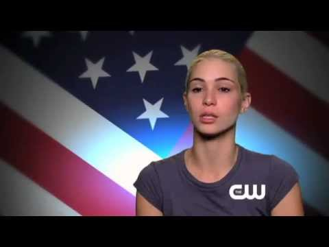 America's Next Top Model 18.07 (Preview)