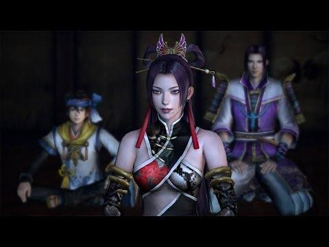 Video Samurai Warriors 4 - Nouhime DLC Costume Cutscenes download in MP3, 3GP, MP4, WEBM, AVI, FLV January 2017