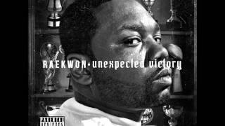 Raekwon ft. Fred Da Godson- Luxury Rap (PROD BY DJSEMAJ FOR  SSA)