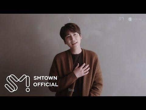 KYUHYUN 규현 '그게 좋은거야 (Time With You)' Special Video