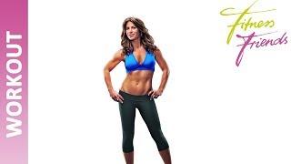 Zu Fitness Friends: http://www.facebook.com/fitnessfriends ➤ DVD bei Amazon bestellen: http://amzn.to/1hKcVmS ➤ DVD im Prego-Shop bestellen: ...